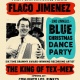 Flaco Jimenez's 2nd Annual Blue Christmas Dance Party with Conjunto Los Pinkys at Antone's
