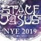 Space Jesus NYE 2019 Chicago, 12/31