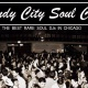 Windy City Soul Club NYE 2018 @ Logan Square Auditorium