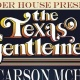 New Years Eve with The Texas Gentlemen @ Spider House Ballroom