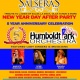 New YEARS DAY After Party Salsa Wednesday– Live Music & More!