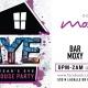 NYE 90's House Party #AtTheMoxy