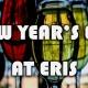 New Year's Eve at ERIS