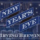 OIB New Year's Eve Party