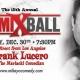 Mikey O's 2018 COMIX Ball