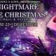 The Nightmare Before Christmas Gothic Ball & Bazaar 2018