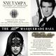 NYE TAMPA: GOLDENEYE - 007 Masquerade Ball