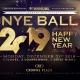 NYE Ball 2019 (9th Annual)
