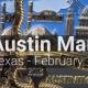 Austin Marathon, Half Marathon, and 5K