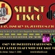 Silent Disco at Brew Bus