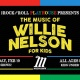 The Music of Willie Nelson for Kids (PM Show)