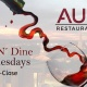 Wine N' Dine Wednesdays