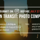 A City in Transit: Photo competition