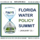 Florida Water Policy Summit (FWPS) - Jan 21