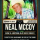 Neal McCoy - Sam Galloway Ford Concert Series