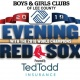 Evening with the Red Sox presented by Ted Todd Insurance