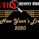 Sleuths Roarin' 20s New Year's Eve