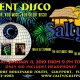 Salty's Silent Disco - 2019 Style