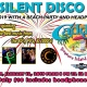 Caddy's T.I. Silent Disco
