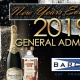 New Year's Eve at Barcocina & Bond Street Social General Admission