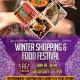 Winter Shopping & Food Festival
