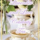 Eti-Keys Celebrity Tea and Silent Auction