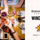 Rodney Strong Wine Pairing Dinner - WPB