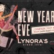 New Years Eve at Lynora's
