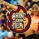 Bring Da Heat Dance Competition - St Petersburg