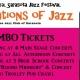 Sarasota Generations of Jazz Festival - COMBO Ticket