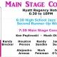 Sarasota Generations of Jazz Festival - Wednesday Main Stage Concert