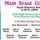Sarasota Generations of Jazz Festival - Friday Main Stage Concert