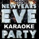 New Years Eve Karaoke Party