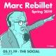 Marc Rebillet at The Social