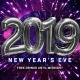 Attic New Year's Eve 2019