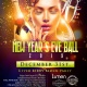 All That Glitters 4 NYE Ball 2019 Upper Kirby Block Party Lumen Houston