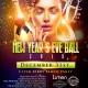 Glitter 4 NYE Ball 2019