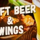 Craft Beer & Wings