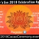 New Years Eve 2018 Cacao Ceremony, Sound Healing, Yoga, Art, and Intention