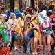 Mardi Gras Bar Crawl: West 7th Turns Bourbon Street - Fort Worth
