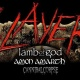 SLAYER is Mansfield