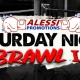 Alessi Promotions: Saturday Night Brawl II