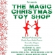 THe Magic Christmas Toy Shop
