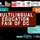 2019 Multilingual Education Fair of DC