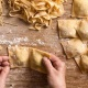 SOLD OUT - Pasta Making 101 with Chef Michael Zentner