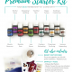 Young Living Essential Oils Amass