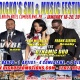 2nd Annual Dicko's Ski & Music Festival MLK Weekend 2019