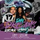 Day Dreams: AllStar 2019 Day Party featuring DJ Envy