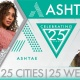 Ashtae Live 25: Kentucky