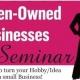 Yes We Slay Magazine & Media Business Seminar